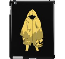 Monogatari - Suruga Monkey (variant 2) iPad Case/Skin