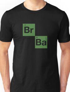 Breaking Bad - BrBa Logo Unisex T-Shirt