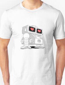 MO (Maintenance Operator) Astrea Love Unisex T-Shirt