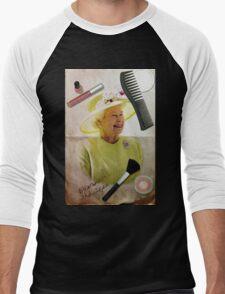 Portrait of Queen Elizabeth II T-Shirt