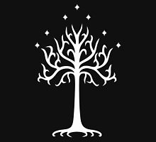 Lord of the Rings - White Tree of Gondor Unisex T-Shirt