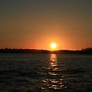 sunset by TaraHG