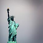 Lady Liberty by Crystal Penick