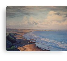 Irish Beach Canvas Print