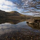 Loweswater by Oliver Kershaw
