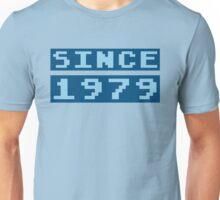 SINCE 1979 Unisex T-Shirt
