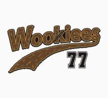 Wookiees One Piece - Long Sleeve