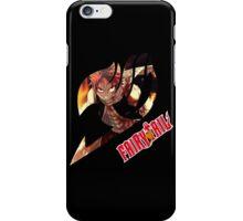 Natsu Dragneel  iPhone Case/Skin