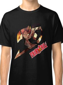 Natsu Dragneel  Classic T-Shirt