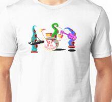 Maniac Mansion #03 Unisex T-Shirt