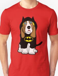 batman dog  T-Shirt
