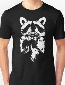 Classy Raccoon T-Shirt