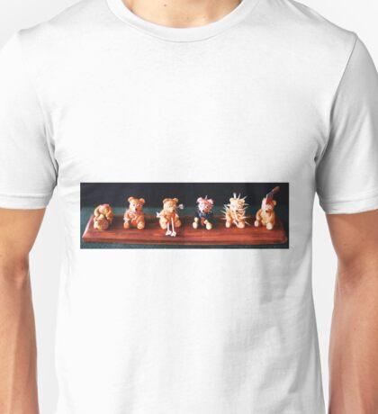 Little Teds Unisex T-Shirt