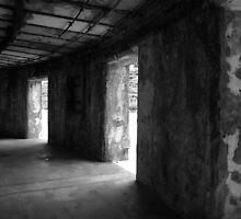 Abandoned Post by Sheri Bawtinheimer