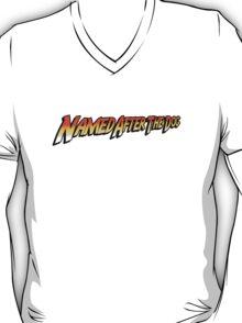 'Named After The Dog' (Indiana Jones) T-Shirt