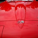 Lil Red Corvette ^ by ctheworld