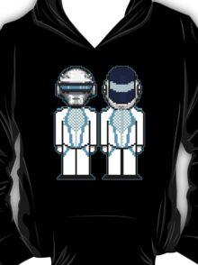 Daft Punk Derezzed T-Shirt