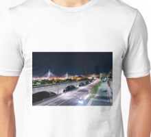 Zakim Bride from Museum of Science 2 Unisex T-Shirt