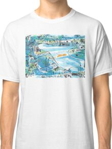 Pacey Street Classic T-Shirt