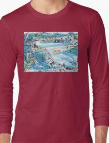 Pacey Street Long Sleeve T-Shirt
