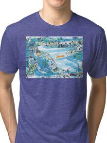 Pacey Street Tri-blend T-Shirt