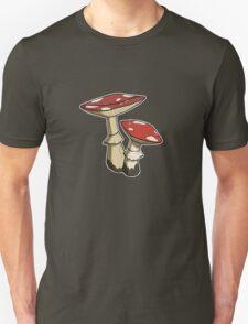 Amanita Unisex T-Shirt