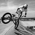 Jye Stuart-Whiplash by Cameron Lundstedt
