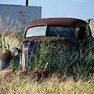 Rust in Peace by RoySorenson