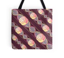 power time gravity love Tote Bag