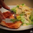 Bon Appetit! by Kym Howard