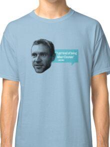 Jens Voigt - Einstein Classic T-Shirt