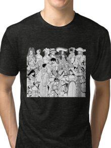 Century Tri-blend T-Shirt