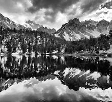 Gilbert Lake by Cat Connor