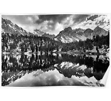 Gilbert Lake Poster