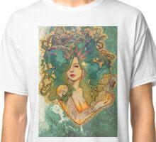 The Deep Blue Sea Classic T-Shirt