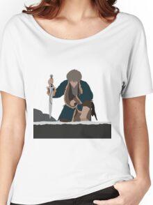 Bilbo Baggins - The Hobbit Women's Relaxed Fit T-Shirt