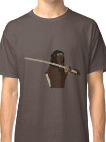 Michonne - The Walking Dead Classic T-Shirt