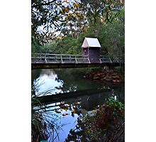 Margaret River Photographic Print