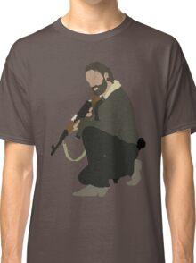 Rick Grimes - The Walking Dead Classic T-Shirt