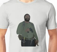 Tyreese - The Walking Dead Unisex T-Shirt