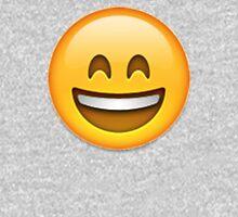 Big Smile Emoji Pullover