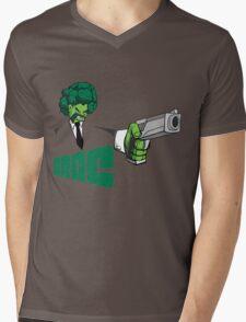 BROC Mens V-Neck T-Shirt
