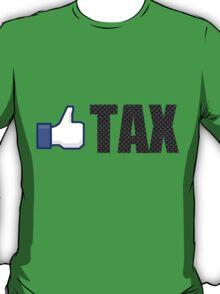 Like Carbon Tax T-Shirt