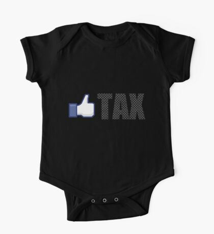 Like Carbon Tax One Piece - Short Sleeve