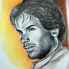 Santiago Cabrera by FDugourdCaput
