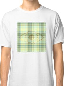I See You (The Neon Eye) Classic T-Shirt