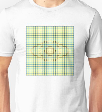 I See You (The Neon Eye) Unisex T-Shirt