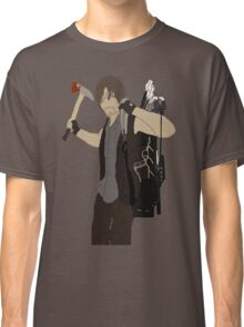 Daryl Dixon - The Walking Dead Classic T-Shirt