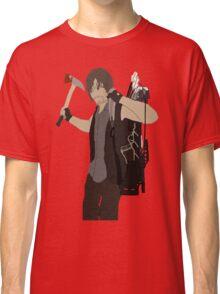Daryl Dixon - The Walking Dead Classic T-Shirt