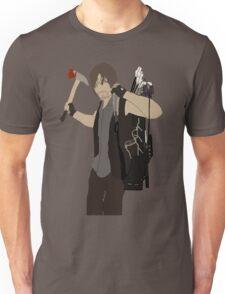 Daryl Dixon - The Walking Dead Unisex T-Shirt